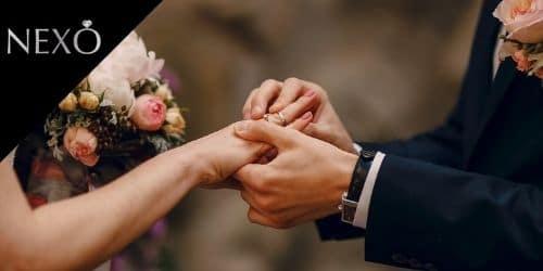 como escoger un anillo de compromiso