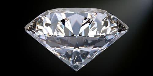 anillos de compromiso con diamante
