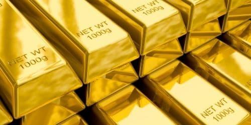 anillos de compromiso en oro